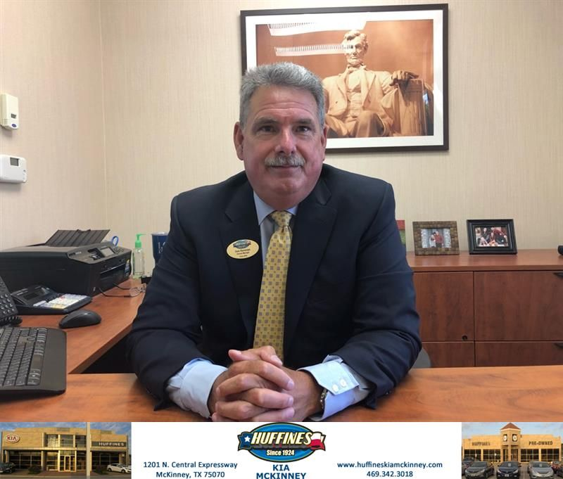Happy Anniversary To From Dale Randolph At Huffines KIA