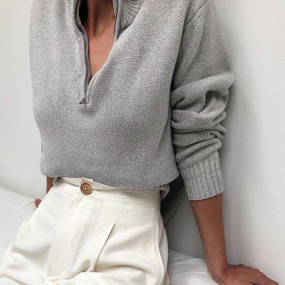 Minimalistische Mode Winter Fits Pinterest Fashion