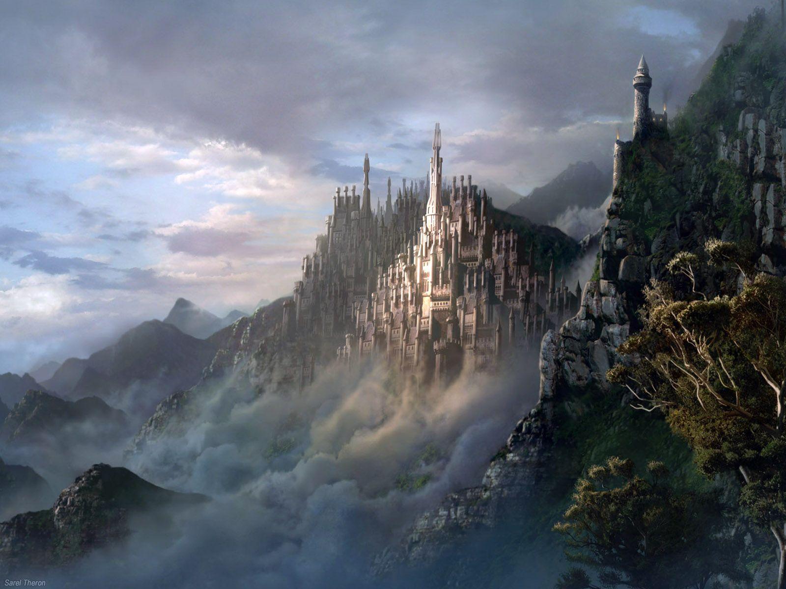 Http Shareyourwallpapers Com Upload Wallpaper 3d And Digital Art Fantasy Fantasy 7bdc2a22 Jpg Fantasy Landscape Landscape Wallpaper Fantasy Castle