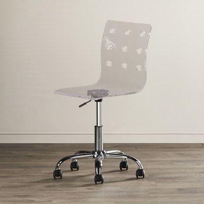 Zipcode™ Design Mid-Back Office Chair & Reviews | Wayfair
