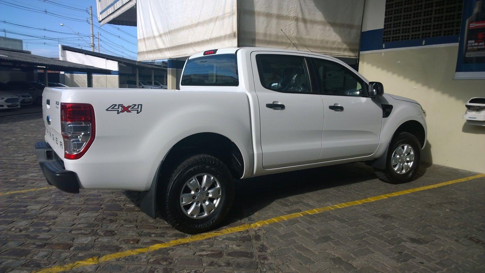 Ford Ranger Xls 2 2 Diesel 4x4