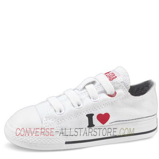 converse (PRODUCT) RED I Heart         5b9492327