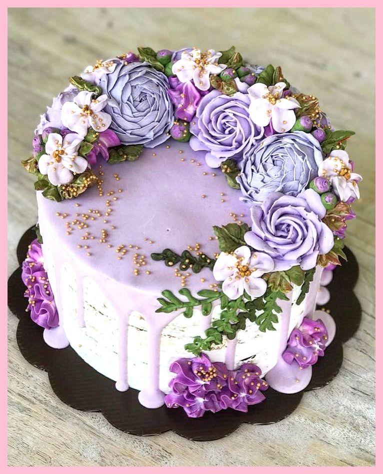 Birthday Cake Bandung : birthday, bandung, #bandung, #bandungjuara, #bandungcake, #birthdaycake, #birthdaycakebandung, Cake..., Floral, Cupcakes,, Cake,