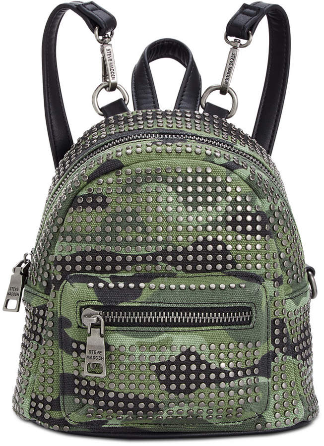 19f6ba8a78 Steve Madden Rescue Backpack in 2019 | Products | Backpacks, Handbag ...