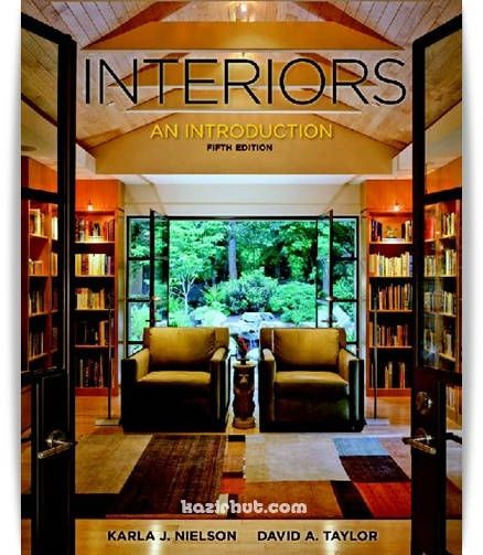Interiors An Introduction 5th Edition