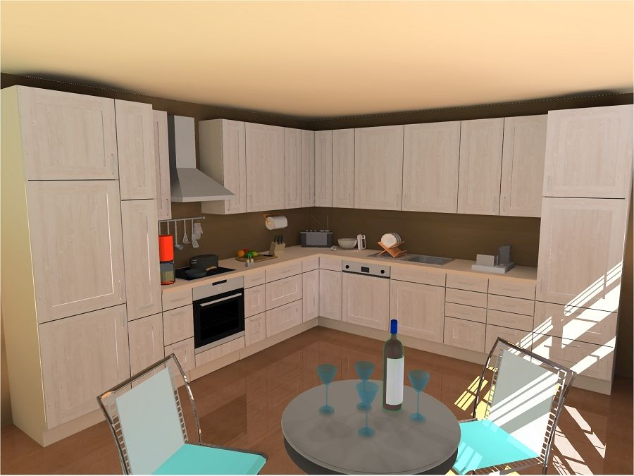 Einbauküchen Landhaus http innova24 biz item kuechen planungsbeispiele einbaukuechen
