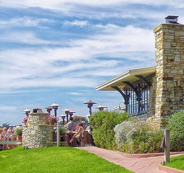 10 Things to Do in Monterey and Carmel: Sunday Brunch at Mission Ranch