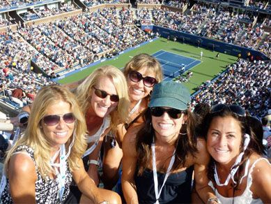 Celebrate Labor Day Weekend At The Us Open Tennis Championships Packages Starting From 1495 Tennis Live Us Open Tennis Travel