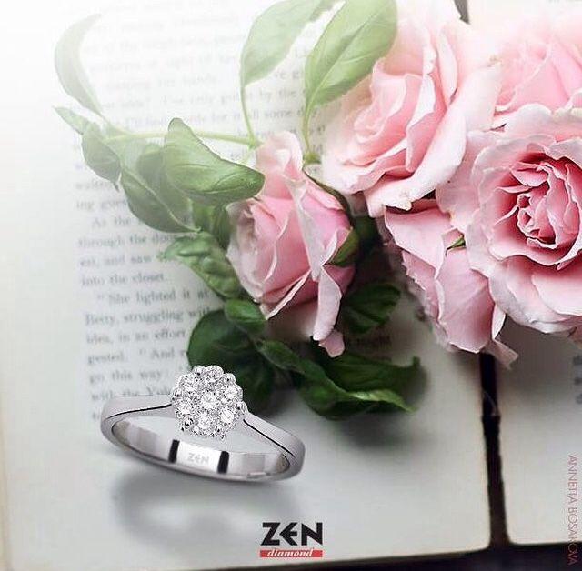 Evlenme teklifimi yapacaksın yoksa ufak bir sürpriz mi ? Unutma IŞIK HEP SAHİBİNİ BULUR..... DİP NOT DÜŞMEDEN GEÇEMEDİM... Zen pırlantanın bu günleriniz için kaçırılmayacak %50'ye varan indirim fır...