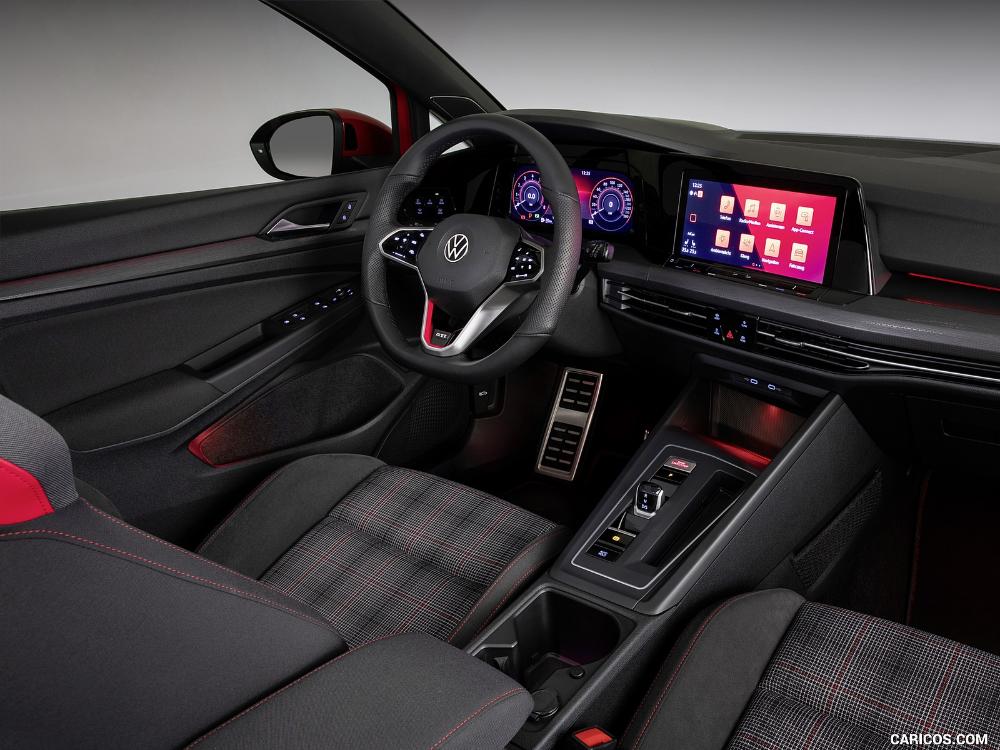 2020 Volkswagen Golf Gti Volkswagen Golf Gti Golf Gti Gti