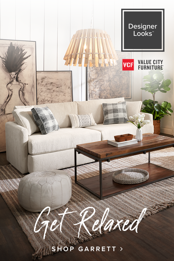 Garrett Sofa Value City Furniture City Furniture Furniture