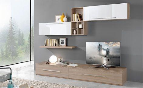 Soggiorno Gemini - Mondo Convenienza | Soggiorno | Home Decor, Decor ...