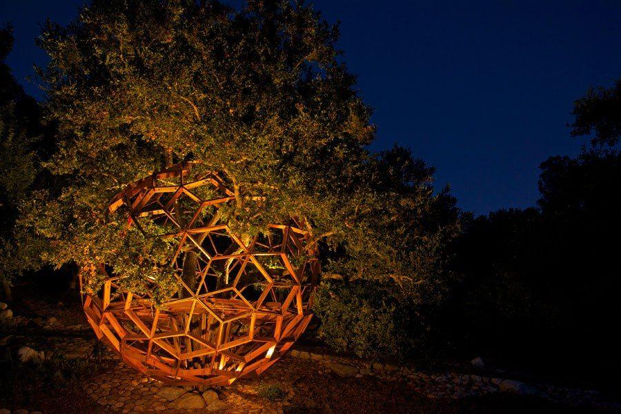 HONEY SPHERE BEVERLY HILLS CALIFORNIA.jpg (900×600)