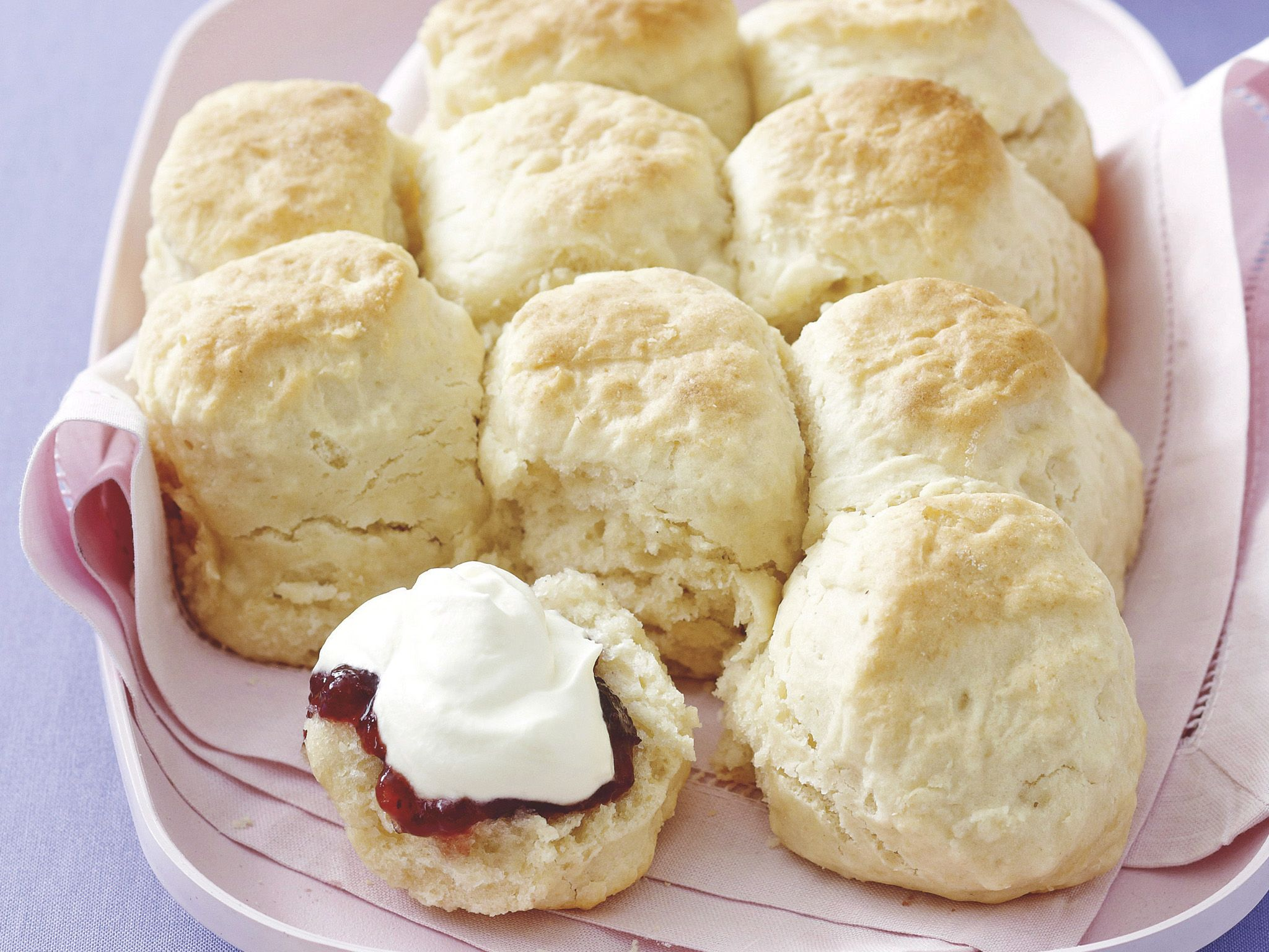 How To Make Lemonade Scones Recipe Lemonade Scone Recipe Scone Recipe Scones Easy