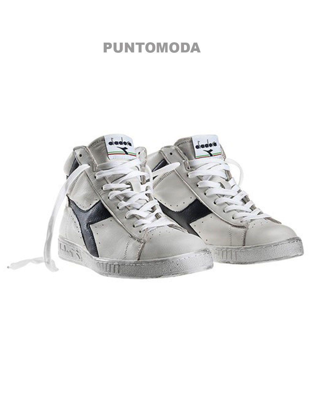 #DiadoraGame #Puntomoda