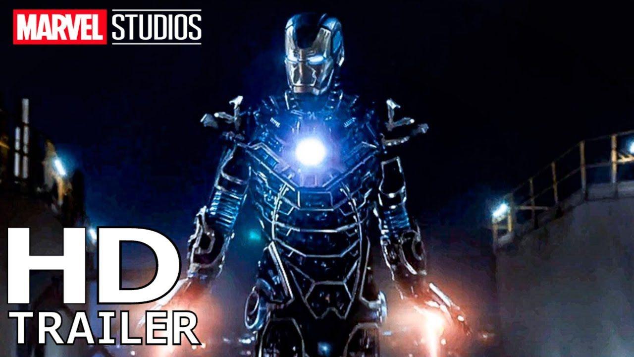 Iron Man 4 Rise Of Morgan Concept Trailer Hd Robert Downey Jr Kat In 2021 Robert Downey Jr Downey Junior Iron Man
