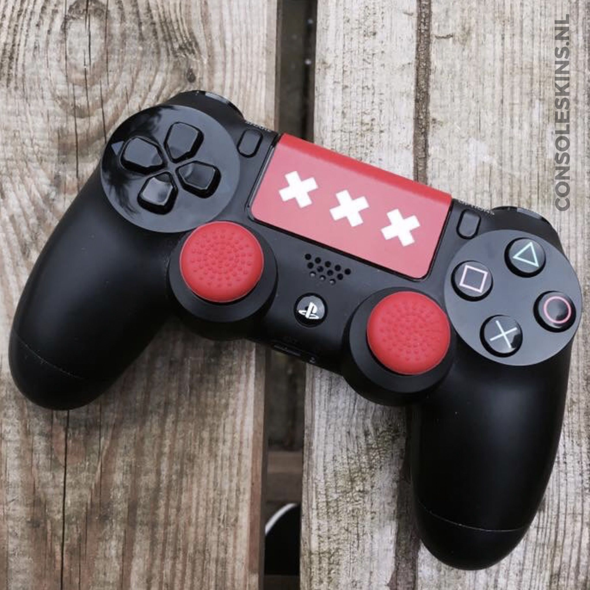 free ps4 controller giveaway