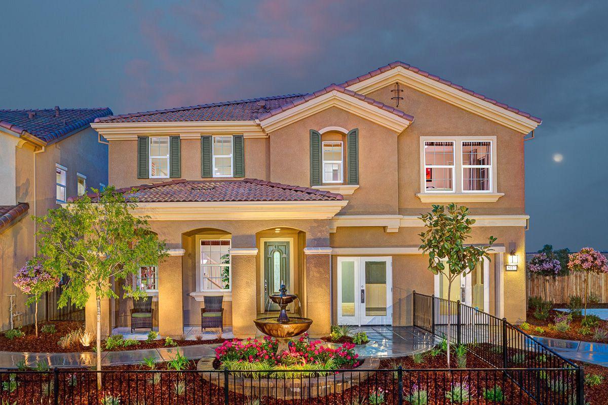 New Homes In Roseville CA