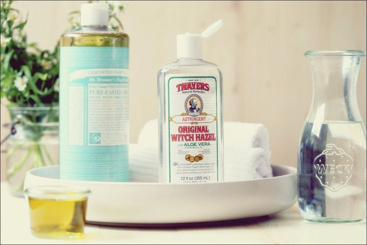 Photo of Great recipes for homemade make-up brush cleaner
