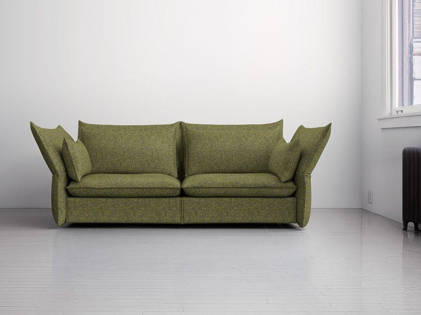 Installed Modern Upholstery Fabric Modern Upholstery Davis Furniture