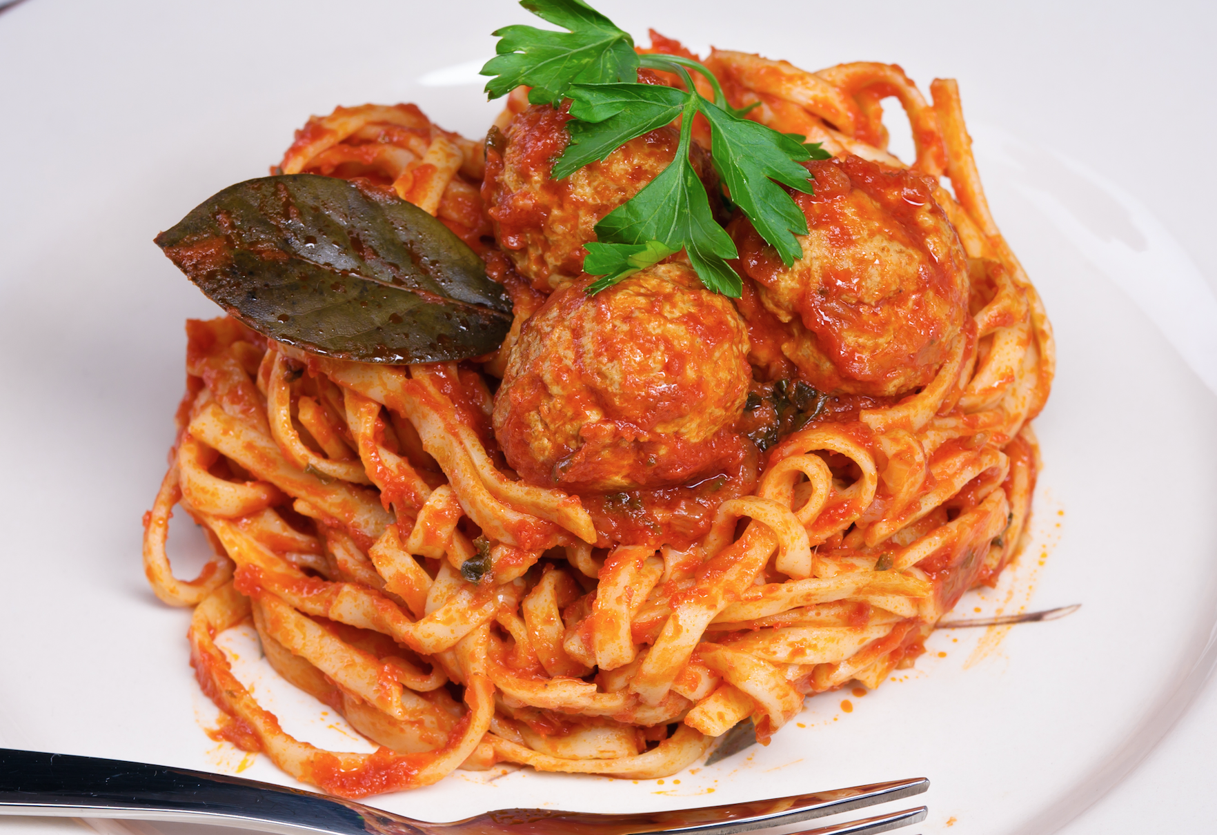 Meatballs With Spaghetti   Slimming world mince recipes ...