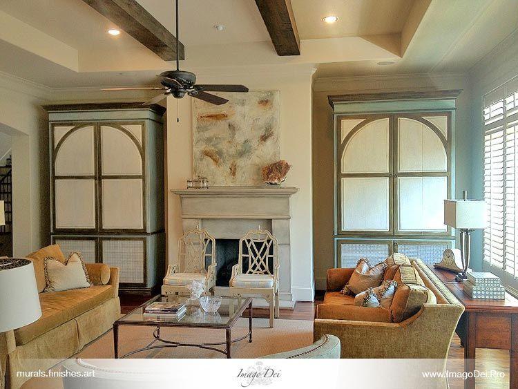 Furniture Refinishing - Imago Dei    Murals. Faux Finishes. Fine Art. Venetian Plaster. Glazing. Decorative Painting. Houston