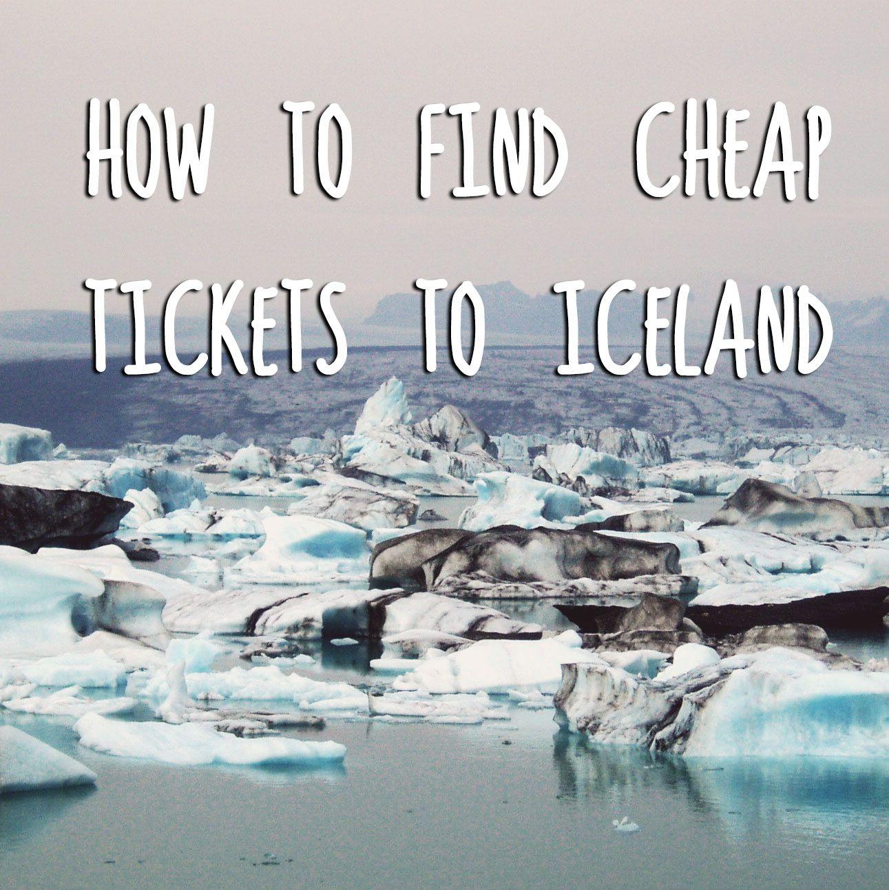 Photo of Die Kunst des billigen Reisens: So finden Sie günstige Tickets für Island …