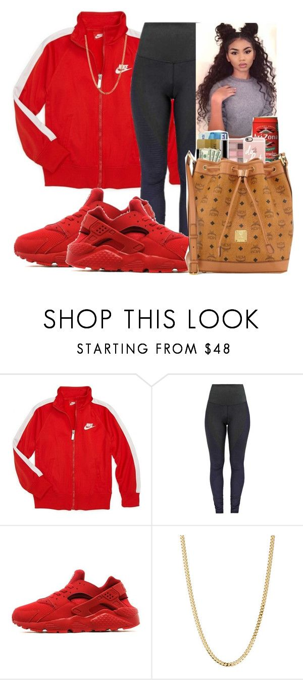 How to shoes red wear polyvore photos