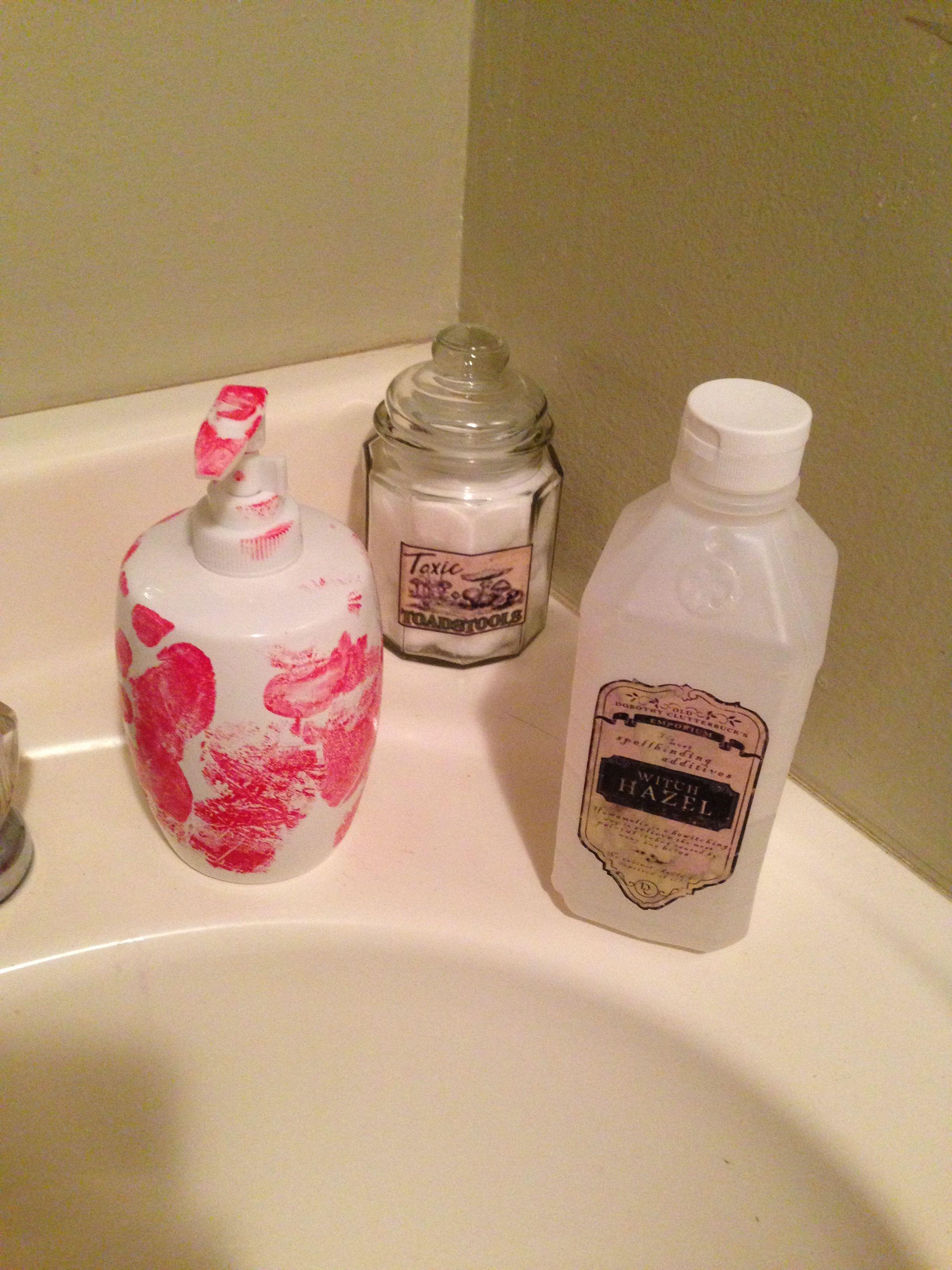 Halloween bathroom ideas - Halloween Bathroom Decor