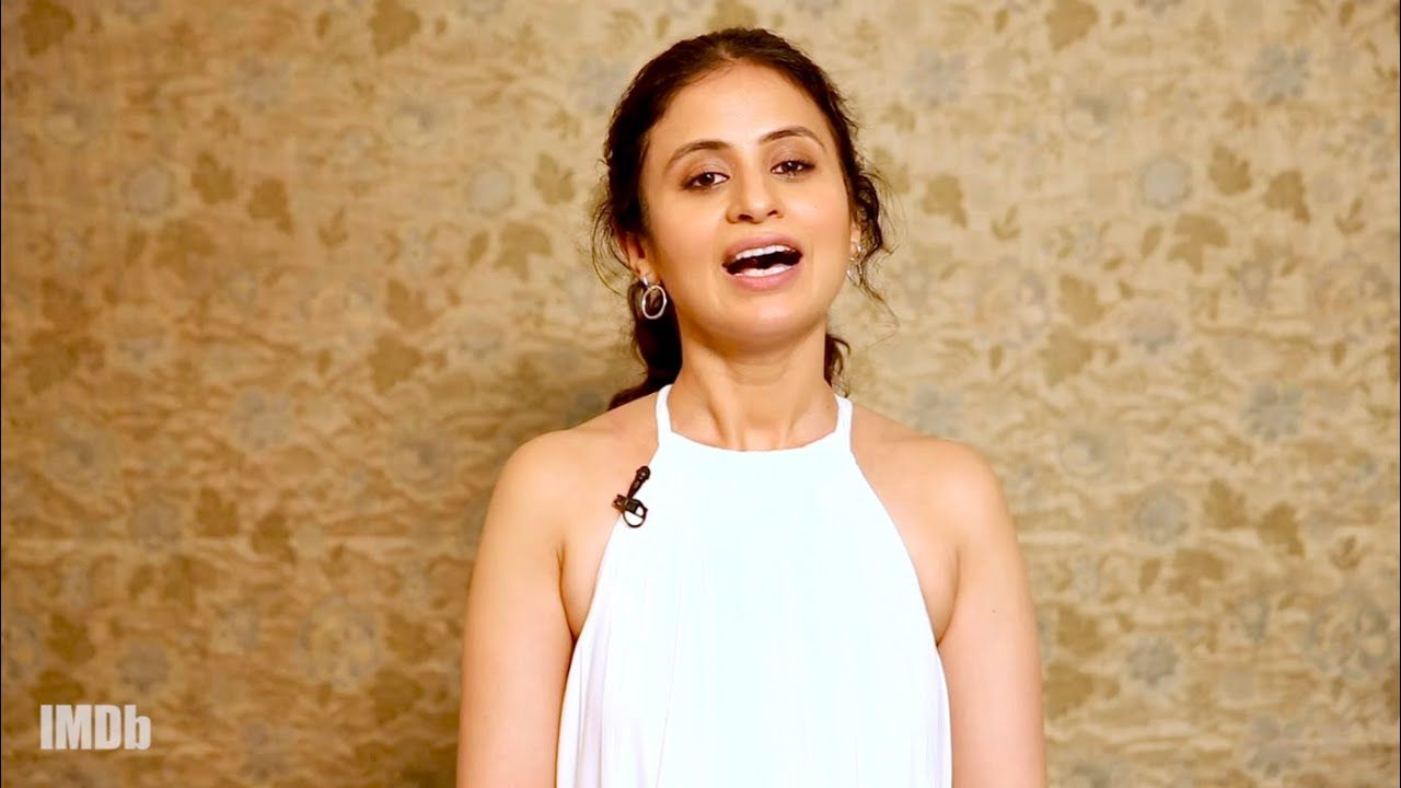 Rasika Dugal Explains Why Pinjar Inspired Her And More The