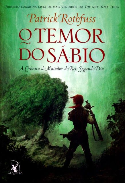 o temor do sabio epub