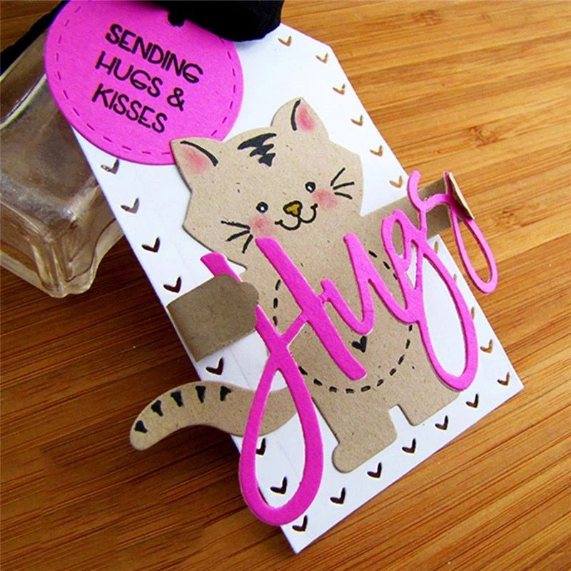 Pin by Cynthia Romero on CAT CARDS for CINDY