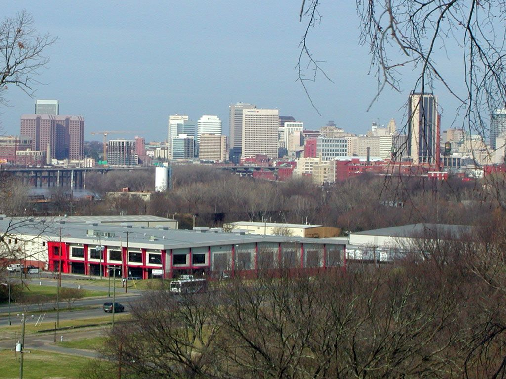 Pics of richmond (insurance, market, venue) Virginia (VA