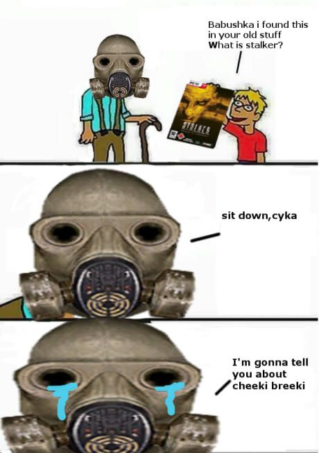 Cheeki Breeki Is Life Dies Das Love Memes Russian Memes Und Memes
