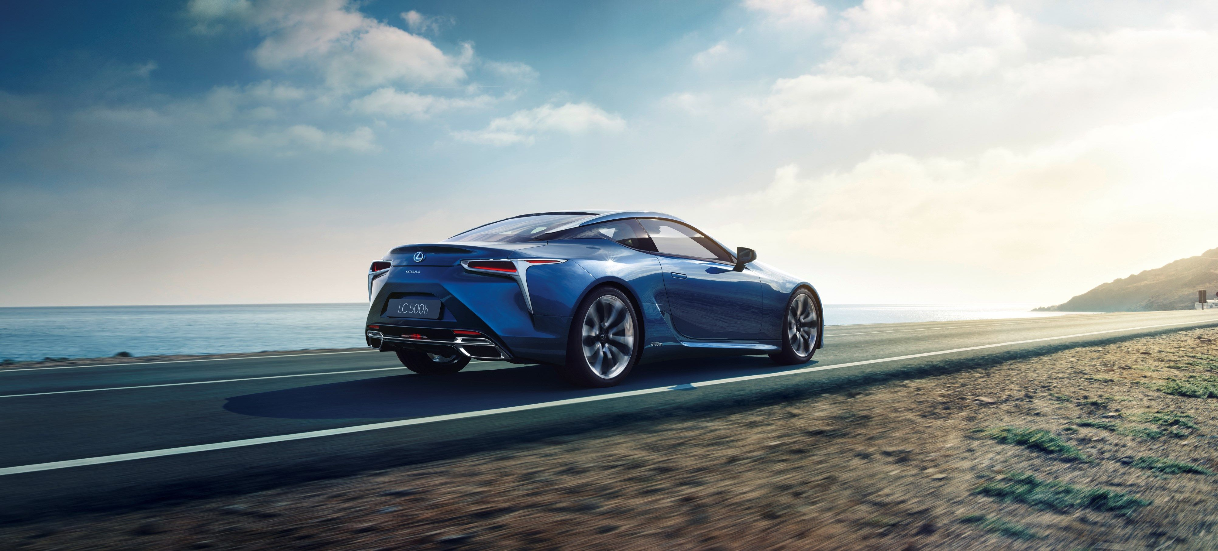 4k Lexus Lc 500 Hd Wallpaper 4008x1814 Wallpapers And Backgronds