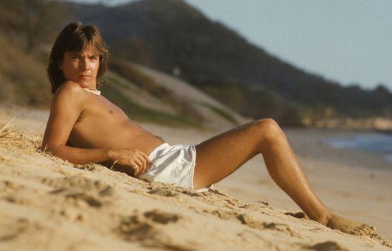 Vanity fair nude
