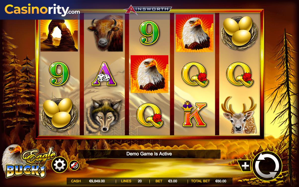 Vulkan rich casino