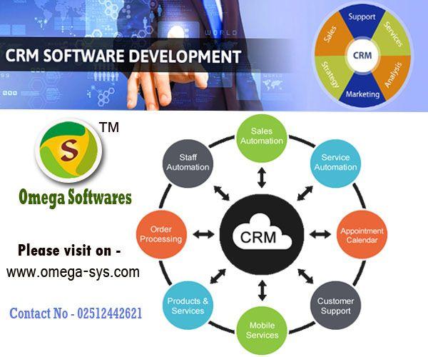 Crm Software Crm Crm Software Software Development