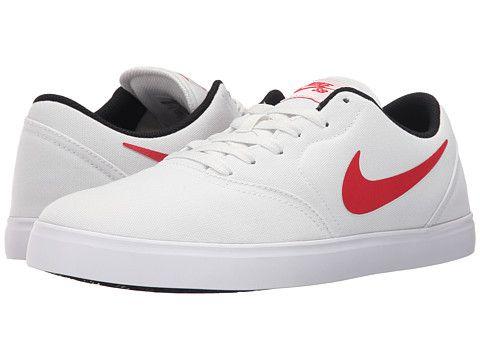 Nike SB Check Canvas | Nike, Nike sb