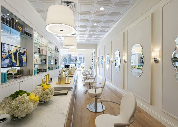 5 Dry Bars In Chicago For Perfect Summer Tresses