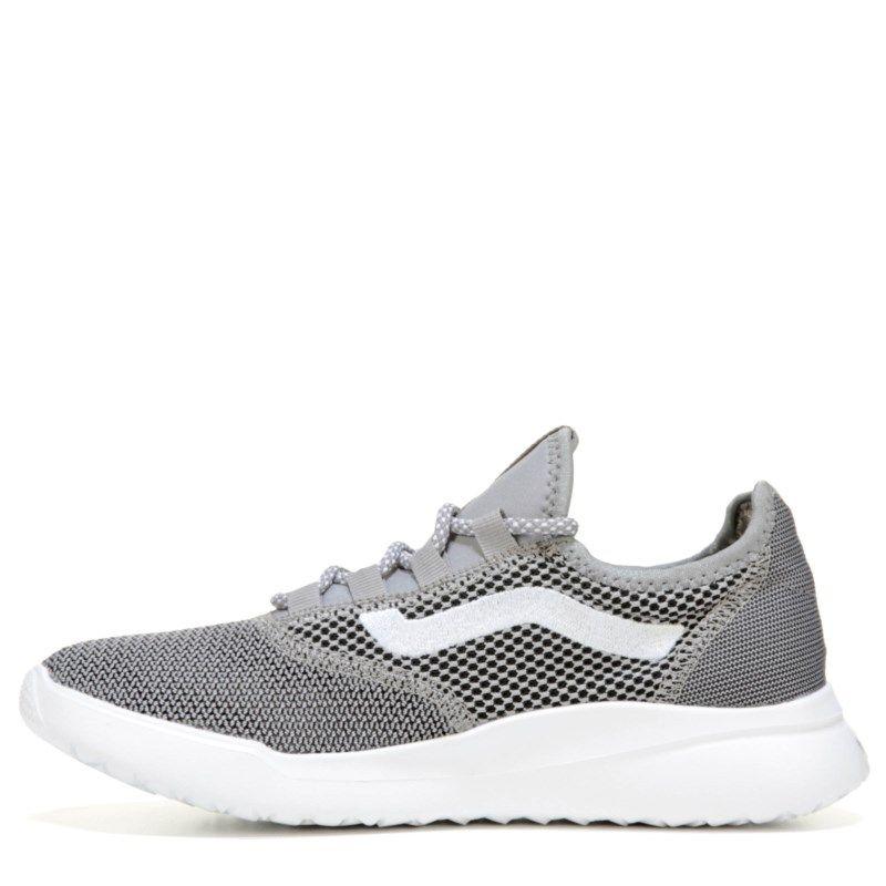 Vans Women's Cerus Lite Sneakers (Grey