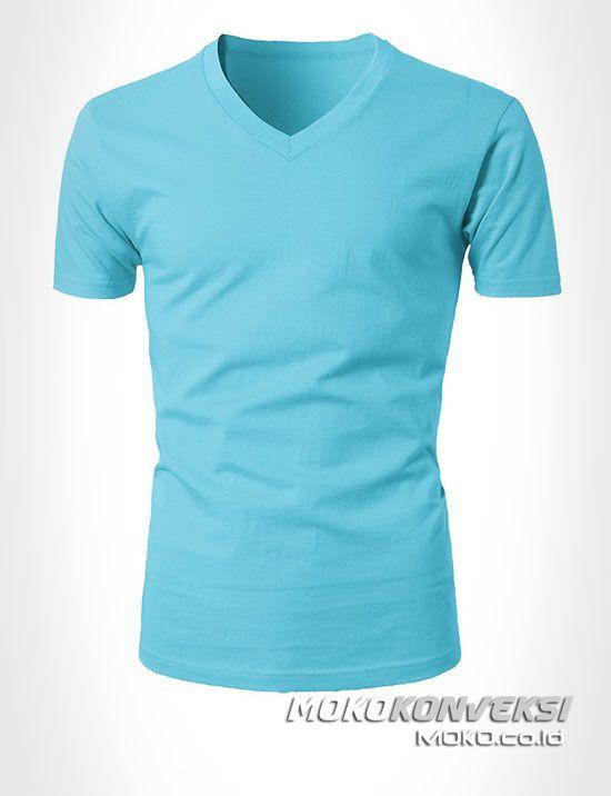 Baju Warna Biru Muda