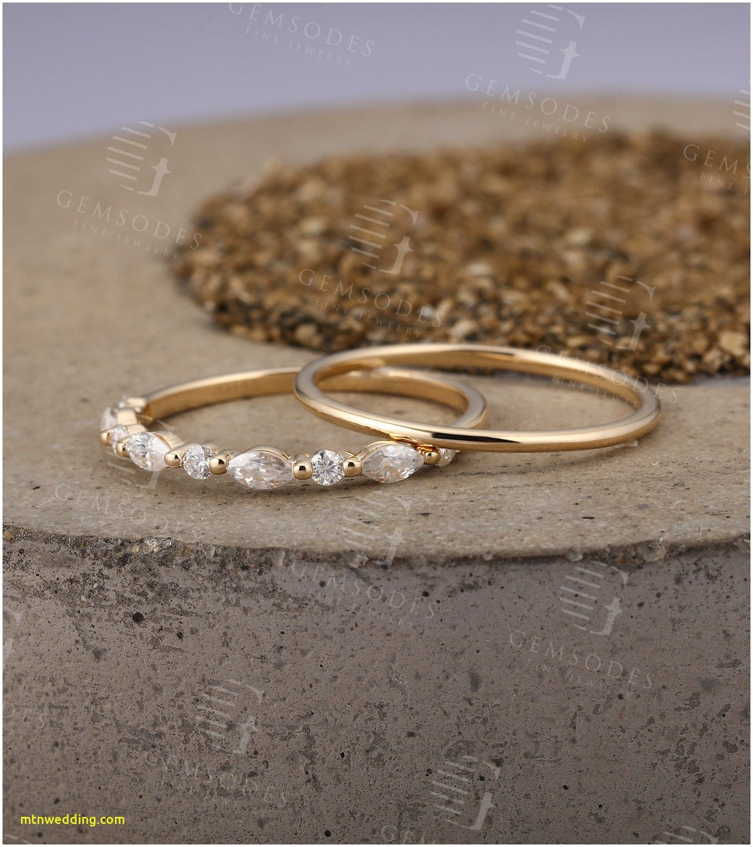 Fresh How Do You Wear A Engagement Ring And Wedding Band Check More At Http Mtnwedding Com Wedding Ring Engagement Rings How Do You Wear A Engagement Ring And