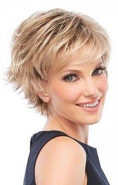 2015 Short Hairstyles Short Hairstyles For Wavy Hair 2016  Haircutshairstyles