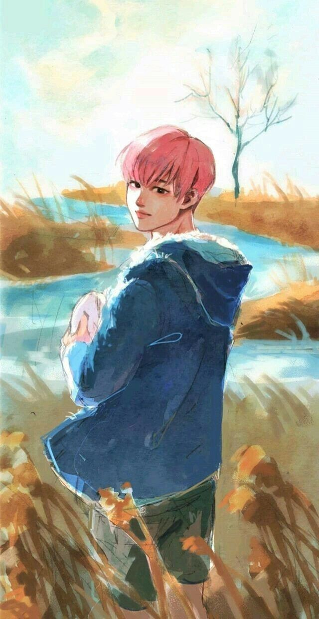 Pin By Martin Robles On Character Bts Fanart Bts Drawings Bts Chibi