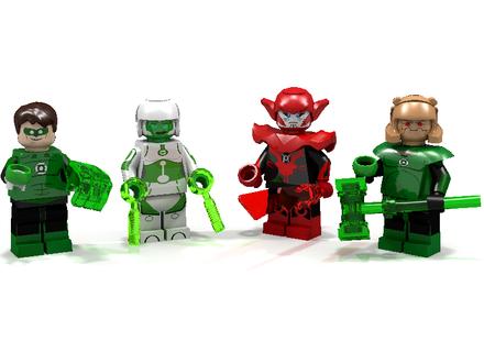 Green Lantern Interceptor The Animated Series Green Lantern The Animated Series Green Lantern Green Lantern Tas