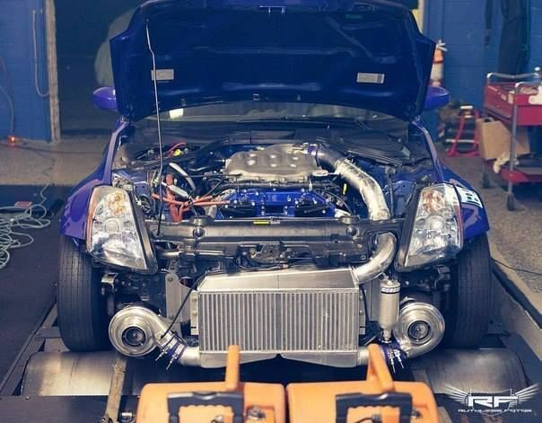 twin turbo 350z nice nissans pinterest twin turbo. Black Bedroom Furniture Sets. Home Design Ideas