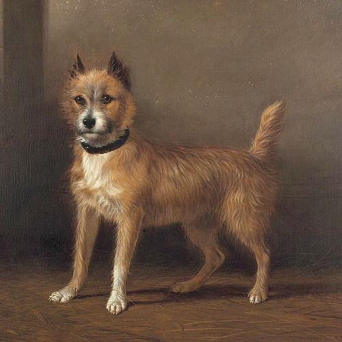 Thomas Hewes Hinckley  Mouser  1853