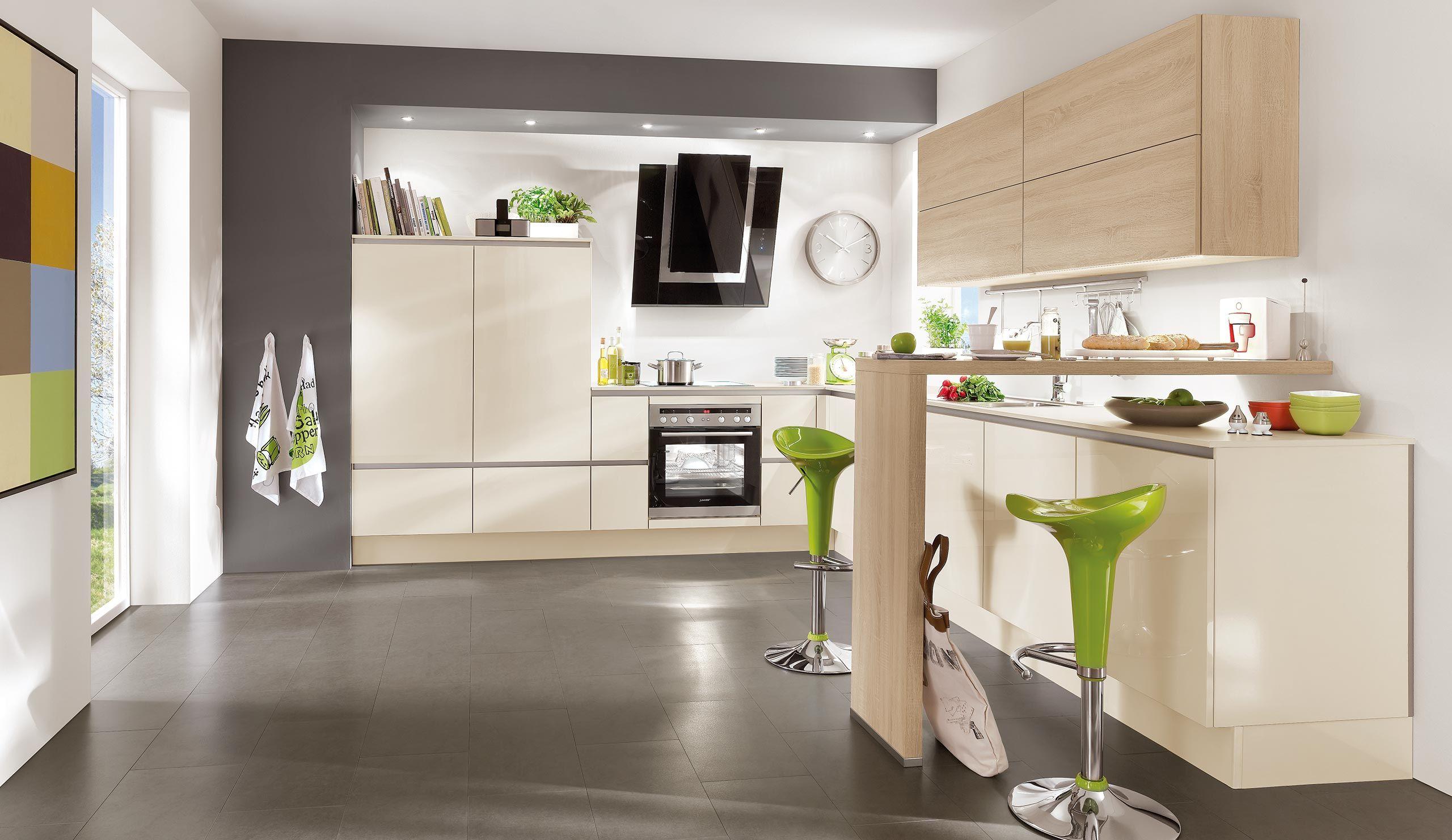 1000+ ideas about küche hochglanz on pinterest | schrank weiß