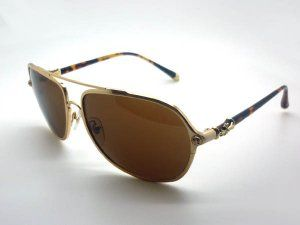 03554ee6d1c Chrome Hearts Bone Polisher gold Sunglasses online shop